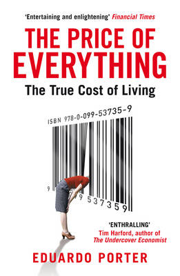 The Price of Everything: The True Cost of Living (BOK)