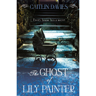 The Ghost of Lily Painter (BOK)