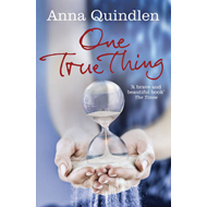 One True Thing (BOK)