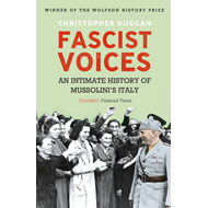 Fascist Voices (BOK)