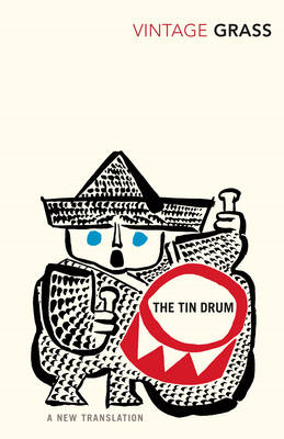 Tin Drum (Vintage War) (BOK)