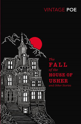 Fall of the House of Usher and Other Stories (BOK)