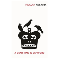 Dead Man in Deptford (BOK)