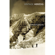 Annapurna: The First Conquest of an 8000- Metre Peak (BOK)