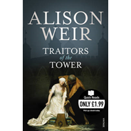 Traitors of the Tower (BOK)