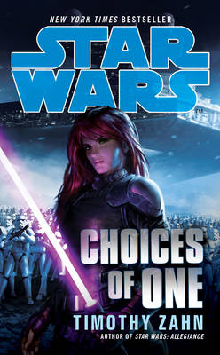Star Wars: Choices of One (BOK)