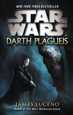 Star Wars: Darth Plagueis (BOK)