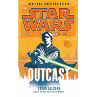 Star Wars: Fate of the Jedi - Outcast (BOK)