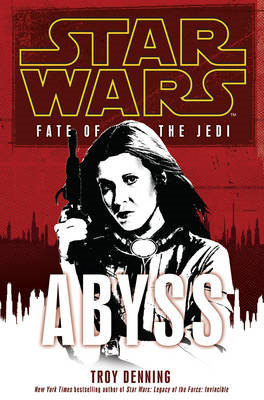 Star Wars: Fate of the Jedi - Abyss (BOK)