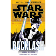 Star Wars: Fate of the Jedi - Backlash (BOK)