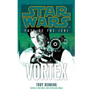 Star Wars: Fate of the Jedi - Vortex (BOK)