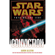 Star Wars: Fate of the Jedi: Conviction (BOK)