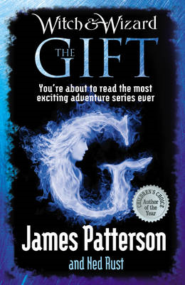 Witch & Wizard: The Gift (BOK)