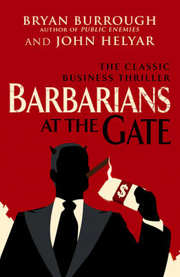 Barbarians at the Gate (BOK)