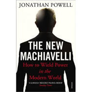 New Machiavelli (BOK)