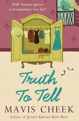 Truth to Tell (BOK)