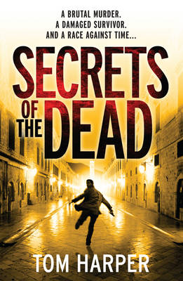 Secrets of the Dead (BOK)