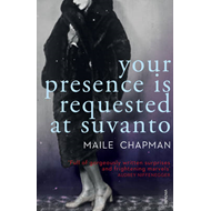 Your Presence is Requested at Suvanto (BOK)