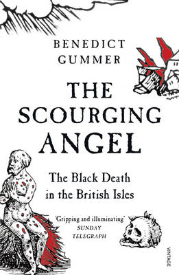 The Scourging Angel: The Black Death in the British Isles (BOK)