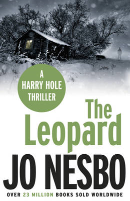The Leopard: A Harry Hole Thriller (Oslo Sequence 6) (BOK)