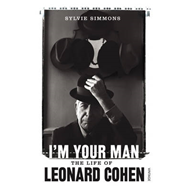 I'm your man - the life of Leonard Cohen (BOK)