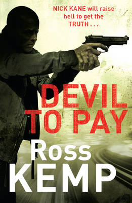 Devil to Pay (BOK)
