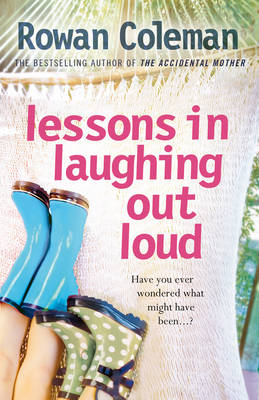 Lessons in Laughing Out Loud (BOK)