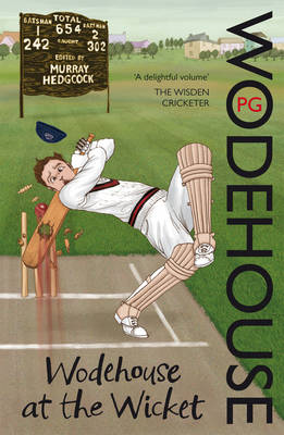 Wodehouse at the Wicket (BOK)