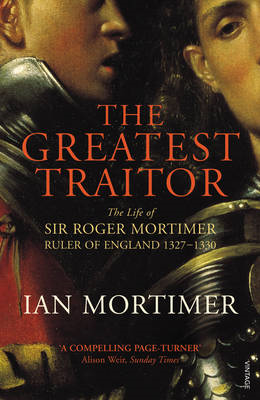 Greatest Traitor (BOK)