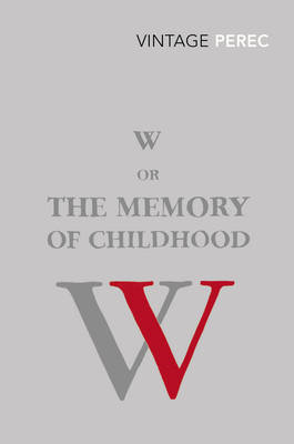 W or The Memory of Childhood (BOK)