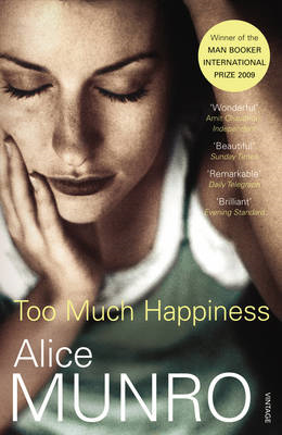 Too much happiness (BOK)