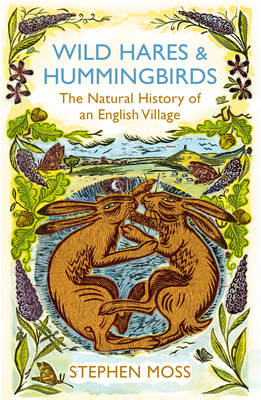 Wild Hares and Hummingbirds (BOK)