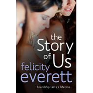 The Story of Us (BOK)