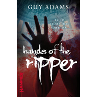 Hands of the Ripper (BOK)