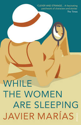While the Women are Sleeping (BOK)