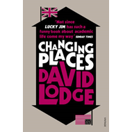 Changing Places (BOK)