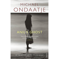 Anil's Ghost (BOK)