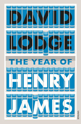 Year of Henry James (BOK)