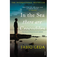 In the Sea There Are Crocodiles (BOK)