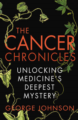 Cancer Chronicles (BOK)