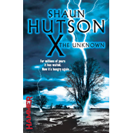 X The Unknown (BOK)