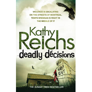 Deadly Decisions (BOK)
