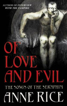Of love and evil (BOK)