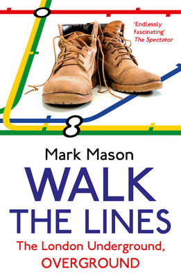Walk the Lines (BOK)