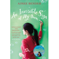 An Invisible Sign of My Own (BOK)