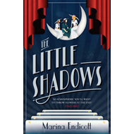 The Little Shadows (BOK)