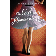 The Girl in the Flammable Skirt (BOK)