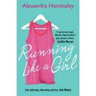 Running Like a Girl (BOK)