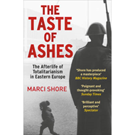 Taste of Ashes (BOK)