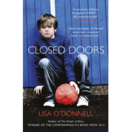 Closed Doors (BOK)